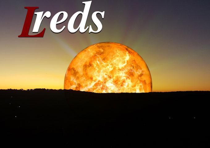 "LREDS ""A Brand New Life"" ft. Rafaela Koseva – a crystalline modern sheen"