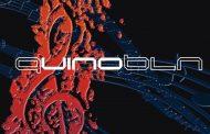 "QuinoBLN: ""Ein Jahr danach"" refines the electropop template of the 80s esthetic"