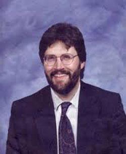 Rev Peter Unger