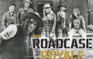 "Roadcase Royale: ""Get Loud"" ft. Nancy Wilson of Heart and Liv Warfield formerly of Prince's New Power Generation"