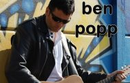"""Ben Popp: """"Le chant des sirens"""" – finely crafted and well performed!"""