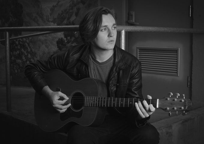 """Jake Ward: """"Sound With Intention"""" – an air of confidence and zest"""