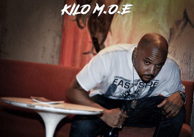 "Kilo M.O.E. Getting ready to Drop new album – ""Feddy Andretti"""