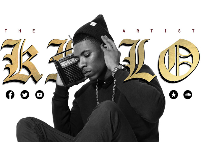 "Kilo TheArtist: ""Illuminated 2"" – this album is smoking!"