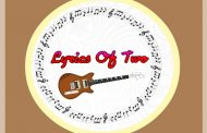 """Lyrics Of Two: """"California Loving"""" a melodic recipe for success!"""