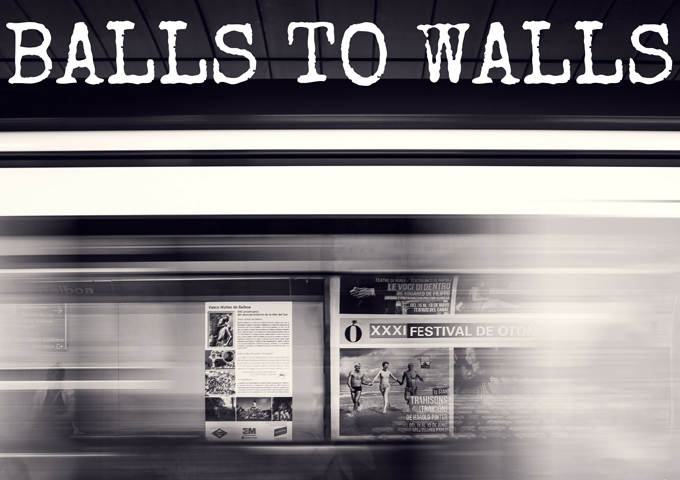 Michael Musco: Balls to the Walls rolls out some epic arrangements!