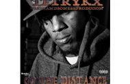 "Tetrykx: ""Go The Distance"" examines his grind and his resilience"