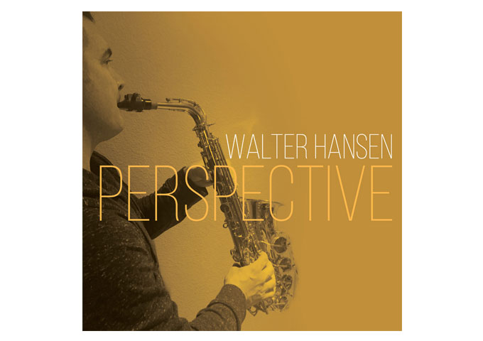 """Walter Hansen: """"Perspective"""" resonates from his soul"""