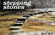 "Zalex: ""Stepping Stones"" floats on an airy electronic breeze"