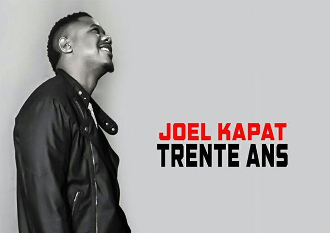 "Joel Kapat: ""Trent Ans"" – a continent-to-continent cultural shuffle!"