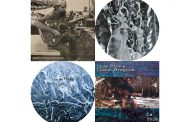 Ice photographer Lliam Greguez Releases 2 Acoustic Prog Punk Albums