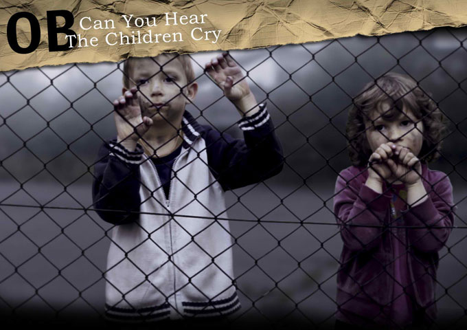 """Merv Pinny: """"OB (can you hear the children cry)"""" – an antiwar song"""