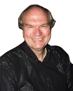 Ron Hamrick