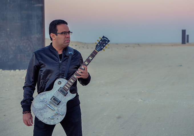 "Shehzad Bhanji: ""Profound Beginnings"" – a depth of emotion and a genuine love of the guitar"