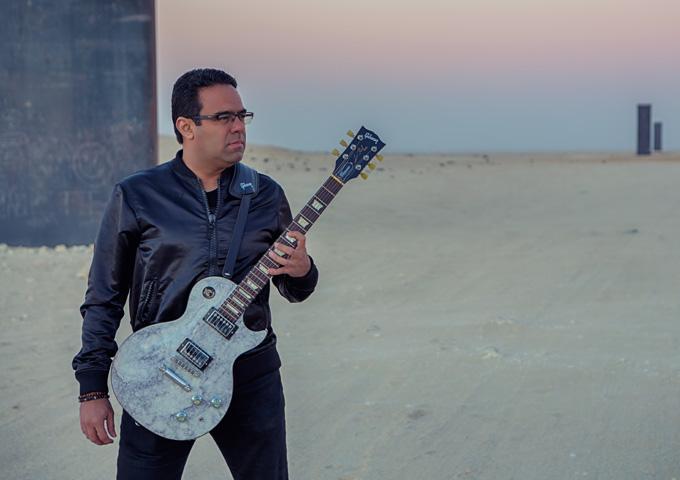 "Shehzad Bhanji: ""Profound Beginnings"" – a depth of emotion and a genuine love of the guitar"