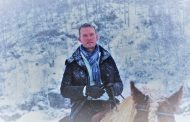 """Andreas Pareli: """"Crystal Of Ice"""" – movingly sincere music"""