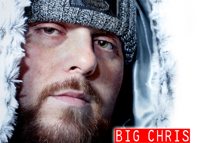 Big Chris: 'Bad Timing' – an unceasing sense of musical craft