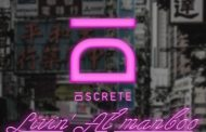 """Discrete: """"Livin' at Manboo"""" – feeds the inner spiritual and emotional vibes"""