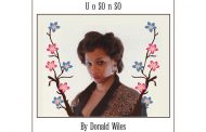 """Donald Wiles: """"UoSOnSO"""" is magnificent and unforgettable!"""