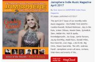 Jamsphere Indie Music Magazine April 2017