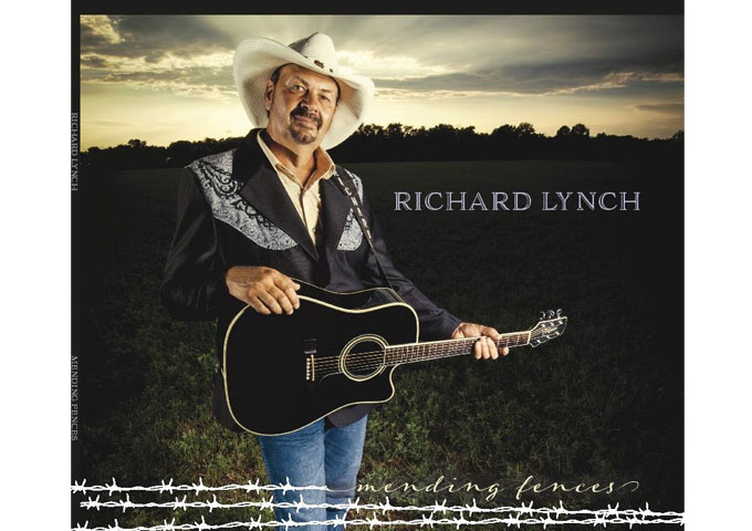 "Richard Lynch: ""Mending Fences"" – a shining example of classic country music"