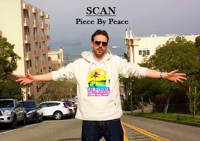 "Scan: ""Piece By Peace"" -enough diversity to keep even the most eclectic ear enticed"