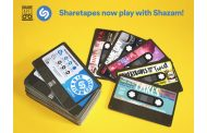 Announcing Shazam integration with Sharetapes for interactive mixtapes