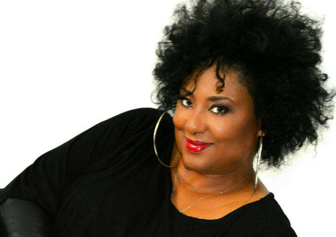 """Entertainer TONI REDD releases her new single """"Underneath My Skin"""""""