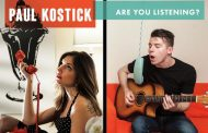 "Paul Kostick: ""Are You Listening?"" is filled with realizations of love and life"