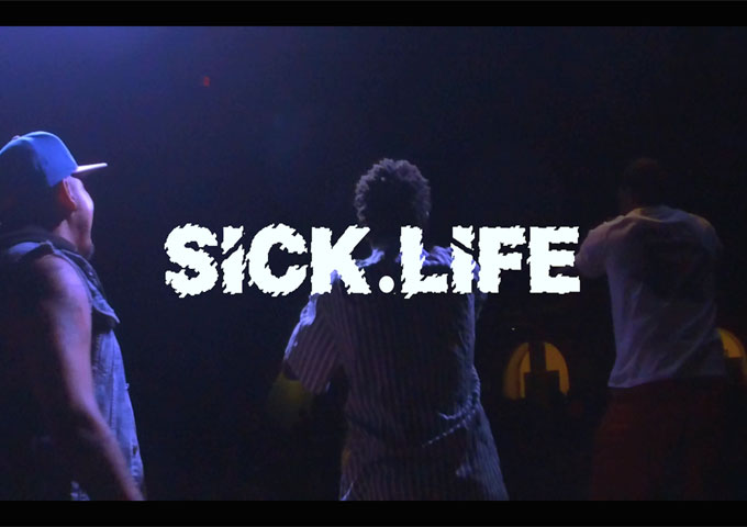 "Sick.Life: ""Dreamers"" – a perfect match between raw lyrical muscle and dynamic production"