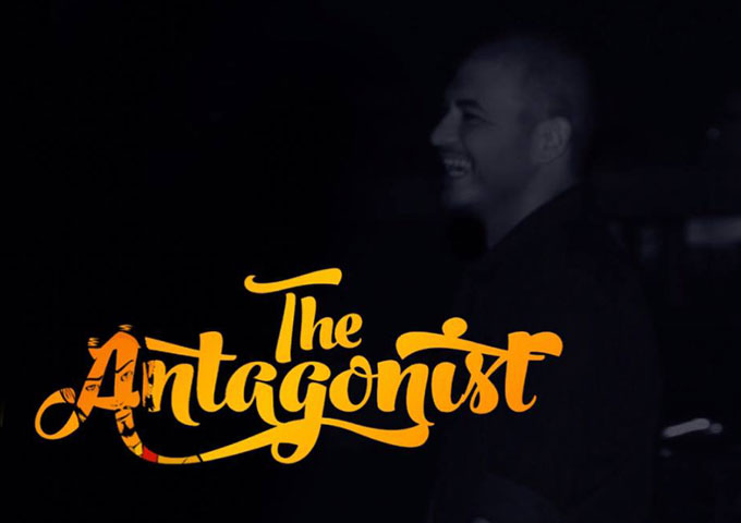 "TalentDisplay: ""The Antagonist"" – Review & Interview!"