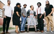"Cassie Holt and The Lost Souls: ""Curvy Girl"" – some soulful thunder"