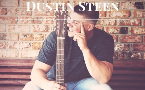 "Dustin Steen: ""Mixed Genres"" – a profound personality with a caring heart and a thinking mind"