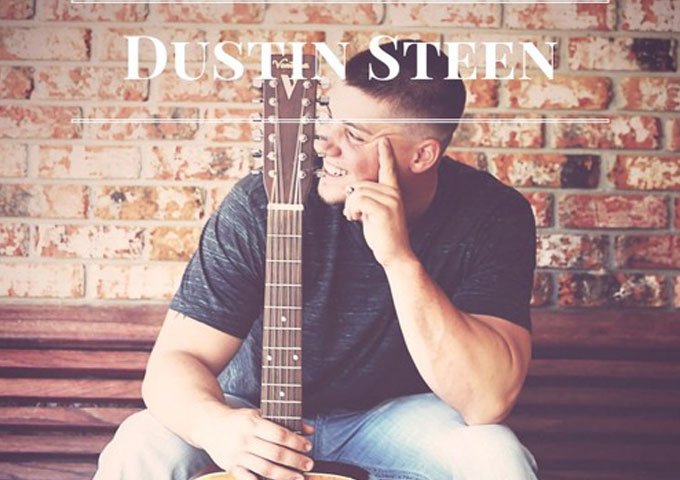 """Dustin Steen: """"Mixed Genres"""" – a profound personality with a caring heart and a thinking mind"""