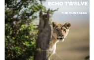 "Echo Twelve: ""The Huntress"" ft. Eileen Jaime offers a melody and a vocal as infectious as the song's name implies"