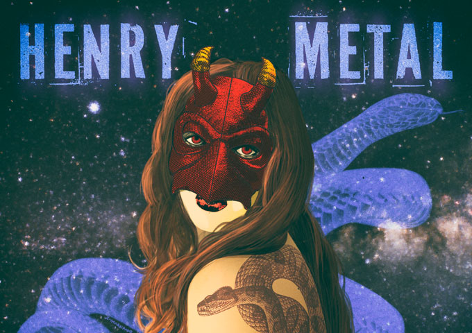 "Henry Metal: ""So It Hath Begun"" – bang your head and sing along!"