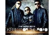 "VIDEO WORLD PREMIER FOR THE GORE BOYZ (TGB) VIDEO ""KISSES FOR THE ROAD"""