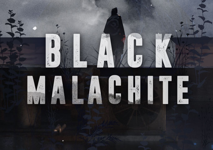 "Black Malachite: ""Nightfall""- engaging, emotional instrumental narratives"