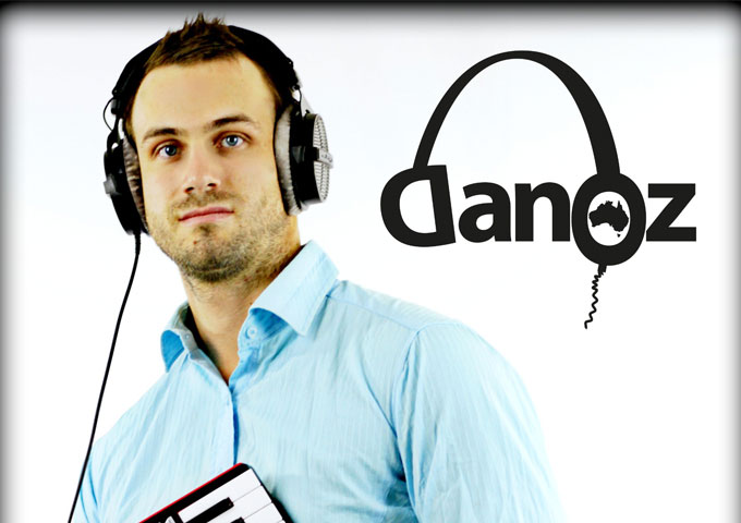 """Dan Oz: """"Cave Drops"""" – The production is minimal but jaw-dropping"""