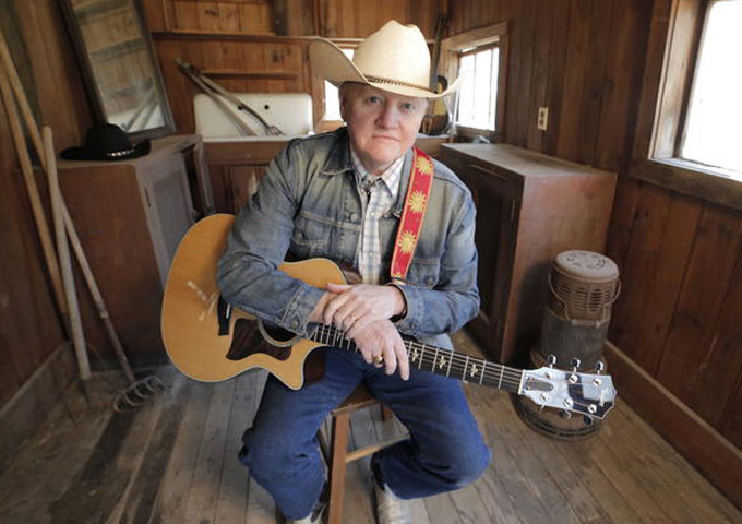 """Grant Maloy Smith: """"DUST BOWL – AMERICAN STORIES"""" – the undeniable link between music, people and nature"""