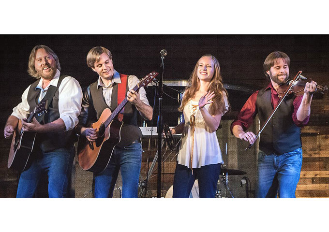 """SKY Family: """"Celtic Revival"""" – unbridled pride in their faith and musical heritage"""