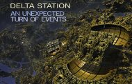 "Delta Station: ""An Unexpected Turn of Events"" – incredibly uplifting"