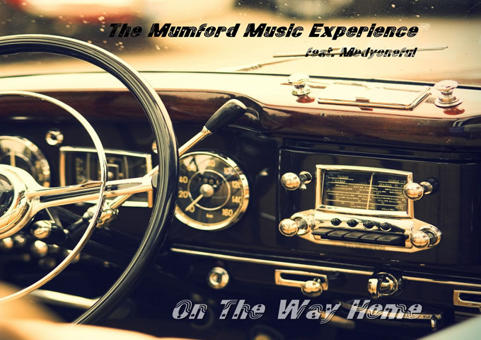 "The Mumford Music Experience: ""On the Way Home"" – passionate and joyful!"