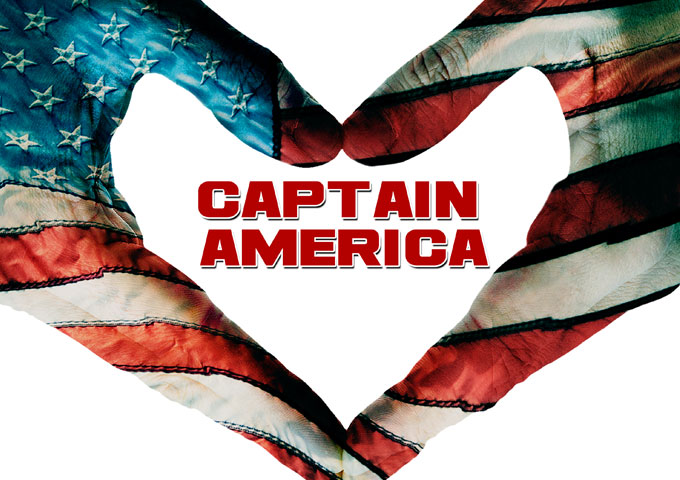 "Nicki Kris: ""Captain America"" – more than just patriotism"