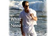 Bilingual Artist, Pipo Releases New Single – 'What You Need'