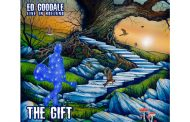 Ed Goodale to launch new live album 'The Gift' at Glastonbury Festival!