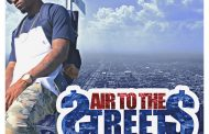 "BARNLIFE MUSIC GROUP Presents TIGGY – ""AIR TO THE STREETS"""