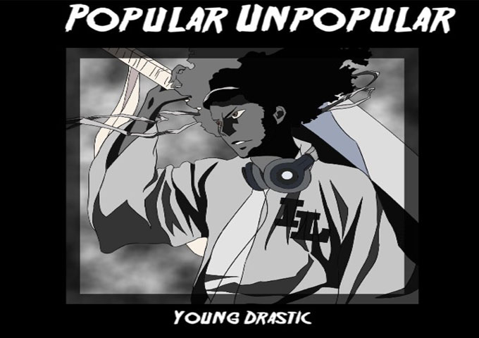 Interview with South Carolina recording artist – Young Drastic