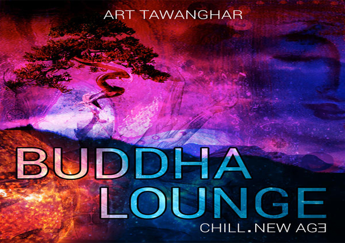 "Art Tawanghar: ""Buddha Lounge"" combines multi-cultural songs and a variety of instruments"