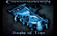Metal Band Crimson Guardian Release Album 'Sands of Time'